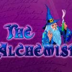 Алхимик — слот на деньги